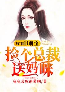 wuli萌宝:捡个总裁送妈咪